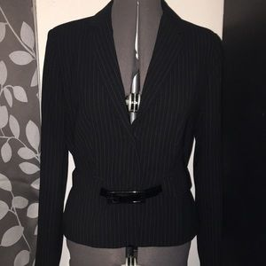 Suit dress & pant set